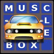 Muscle Car Box
