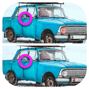 Find The Differences 3 - Spot It Games Hard Level 1.1.6