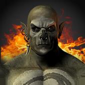 Warcraft Age Of Battles : Orcs 0.9
