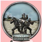 Commando of Battlefield Sniper 1.1