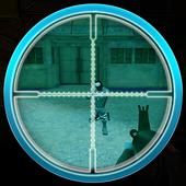 Gunner Sniper Battle City 1.0