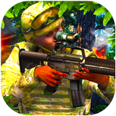 Jungle commando 3D Assassin 1,0.5