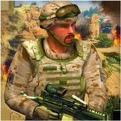 Desert Sniper Shooting: 3D 1