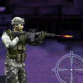 Sniper Assassin: Prison Escape