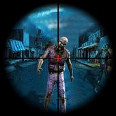 Zombie Sniper Counter Shot 1.0.2
