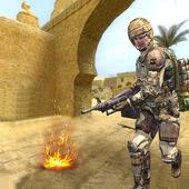 Desert Sniper Elite Combat FPS 1.1