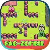 Pac Zombie 1.3