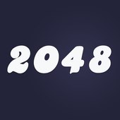 2048 - About Number Merge 1.0
