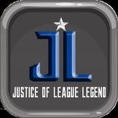 Justice Of League Legend 1.0