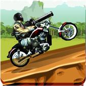 Biker Ninja:Quick Gun Escape 1.10