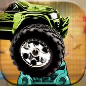 4x4 Off Road Diesel StormTruck 1.5