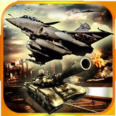 Air Force Combat Raider Attack 1.0.3