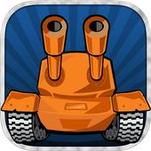 Super Battleground Tank Combat 1.0