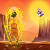 Super Goku World fight 1.0