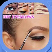 Eyebrow Tutorial Step By Step 1.0