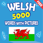 Welsh 5000 Words with Pictures 19.02.23