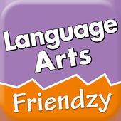 Language Arts Friendzy 2.5