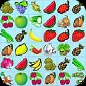 Fruits Link Linkliu xitangCasual