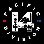 LAPD PACIFIC 9.0