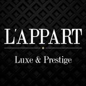 L'APPART. Magazine de Luxe 5.2.1