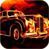 Super Cars HD Live Wallpaper 1.0
