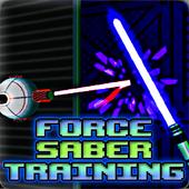 Force Saber TraininglaserWzzrdAction