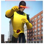 Eye Laser Hero Revenge Vs Prisoners 1.0