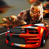 The Zombie Chase: Fire Games 1.3