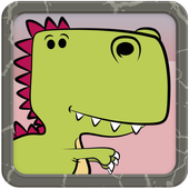 Dinosaur Jumper Adventure
