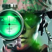 Secret Agent Modern Battleground 3D 1.0