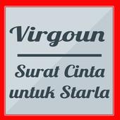 Lirik Lagu Virgoun - Surat Cinta Untuk Starla 1.0