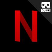 com.laststreamingguru.freenetflixvradvice icon