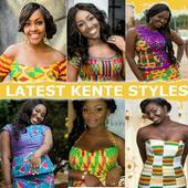 Latest Kente Styles 1.0
