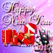 Happy New Year Ringtones 2017 1.0