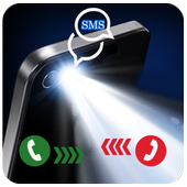 Automatic Flash On Call & SMS 1.2.4
