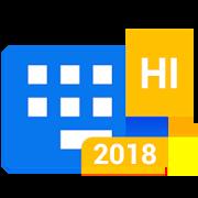 Hi Keyboard - Emoji Sticker, GIF, Animated Theme 1.23