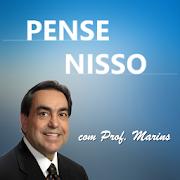 Pense Nisso c/Professor Marins 1.1