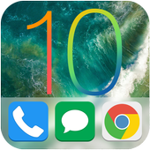 OS 10 Theme for IOS 10 1 0 8 APK Download - Android Personalization Apps