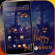 Halloween Night Theme 2018 New 1.1.8