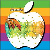 go ilauncher new OS 11 1.1.1