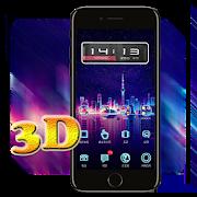 com.launcher.launcher3d.theme.theme3d.wallpaper.wallpaper3d.neno.city 1.1