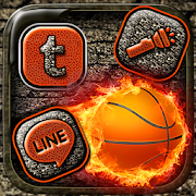 Street Ball Launcher Theme 2.2