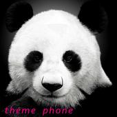 theme panda icons pack cute 1.1.1