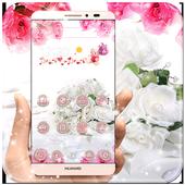 White Rose Theme