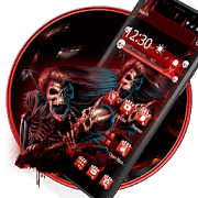 Rock Skull Theme 1.1.4