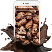 Yum Milk Chocolate Theme 1.1.3