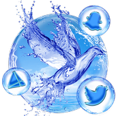 Pure Waterfowl And Sea Theme 1.1.6
