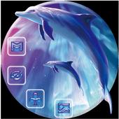dream blue dolphin theme 1.1.3