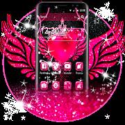 Pink Angel Love Theme 1.1.6