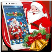 Cute Santa Christmas Theme 1.1.4